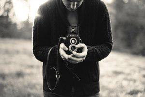 Documentaire fotograaf