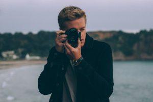 Fotograaf Oss